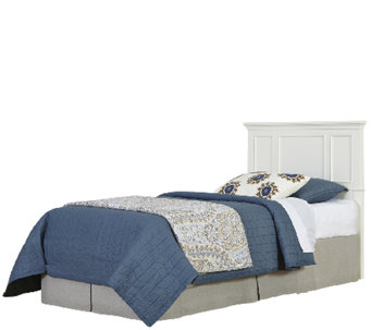 Home Styles Naples Twin Headboard - H286511