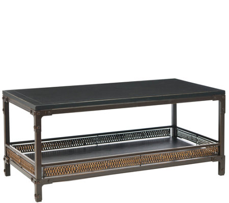Dinesh Coffee Table by Valerie Parr Hill