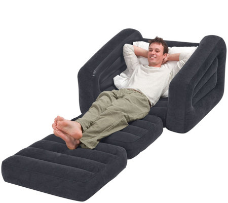 Intex Inflatable Pull-Out Chair