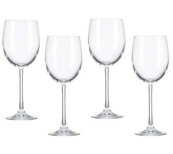 Lenox Tuscany Classics Set of 4 Chardonnay Glasses - H364711
