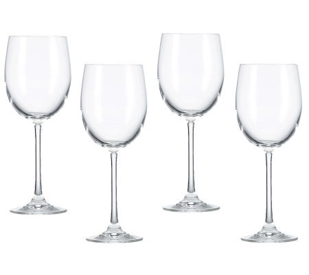Lenox Tuscany Classics Set of 4 Chardonnay Glasses