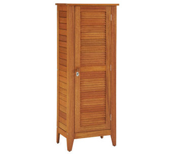Home Styles Montego Bay One Door Storage Cabinet - H367911