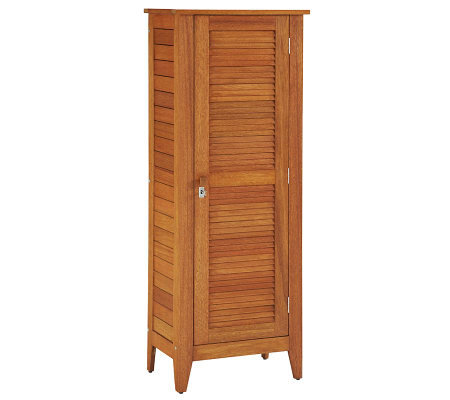 Home Styles Montego Bay One Door Storage Cabinet