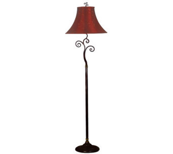 "Kenroy Home 61"" Richardson Floor Lamp - H161912"