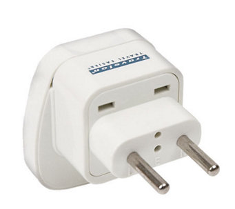 Travelon Europe Adapter Plug - H179312