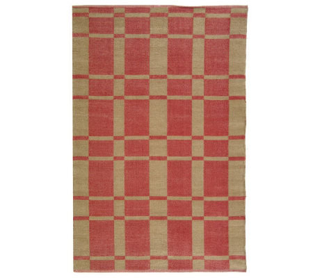 Thom Filicia 6' x 9' Chatham Recycled Plastic Outdoor Rug