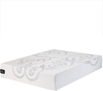 Serta Perfect Sleeper Elite Youthful Gel Mem Foam TXL Mattress - H289612
