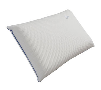 Protect-A-Bed Zefiro Memory Foam Firm Pillow - H290412