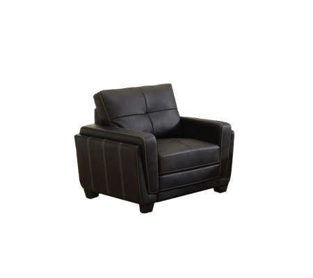 Blacksburg Bonded Leather Chair