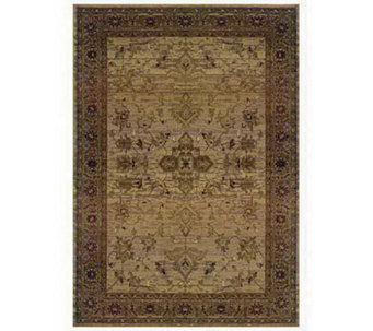 "Sphinx Antique Heriz 9'9"" x 12'2"" Rug by Oriental Weavers - H139713"