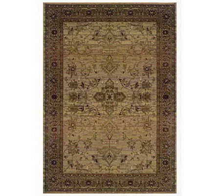 "Sphinx Antique Heriz 9'9"" x 12'2"" Rug by Oriental Weavers"