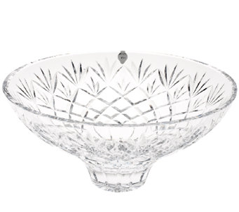 "Waterford Crystal 13"" Hawley Bowl - H204313"