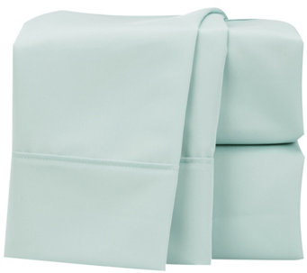 Northern Nights 700TC Wrinkle Defense 100% Cotton Sheet Set - H205013