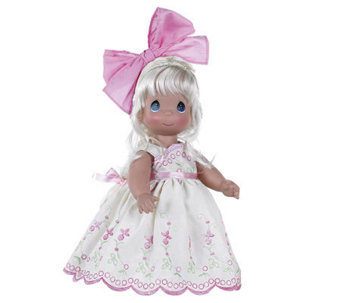 Precious Moments Always a Tomorrow Doll - H282613