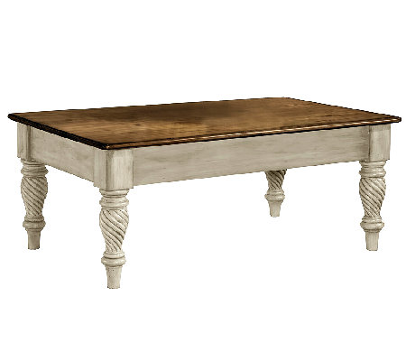 Hillsdale Furniture Wilshire Cocktail Table
