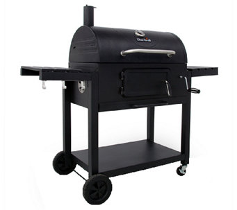 "Char-Broil 30"" Charcoal Grill - H283613"