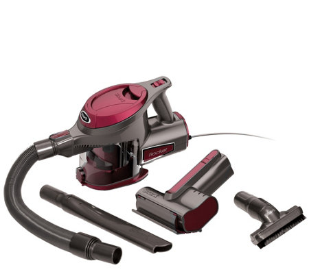 Shark Rocket Corded Hand Vacuum