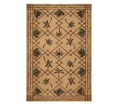 "Mohawk Home Kaleidoscope Plantation Key 5'3"" x7'10"" Rug"