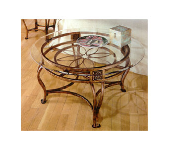 Hillsdale House Scottsdale Cocktail Table - H106214