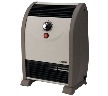 Lasko Heater with Temperature Regulation System