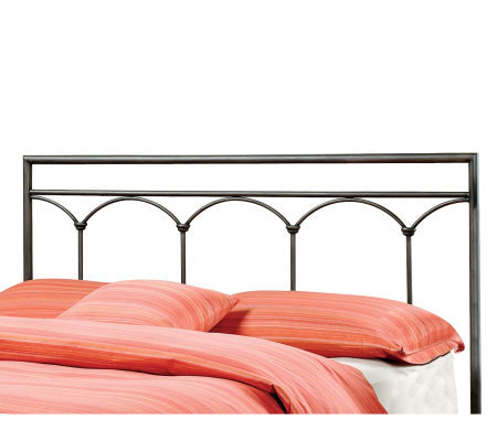 Hillsdale Furniture Mckenzie Headboard - King