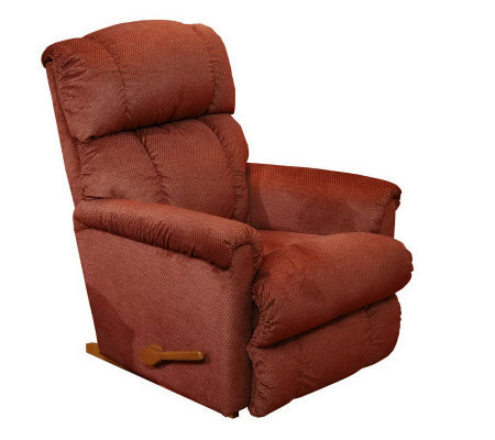 La-Z-Boy Pinnacle Microfiber Rocker Recliner