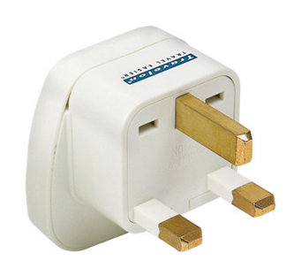 Travelon UK Adapter Plug - H179314