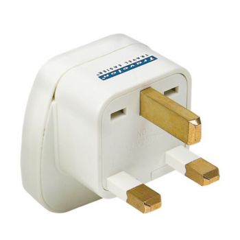 Travelon UK Adapter Plug