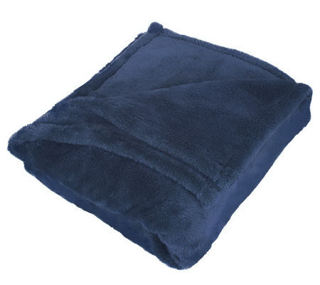 Berkshire Blanket King Super Soft Oversized Plush Fluffie Blanket
