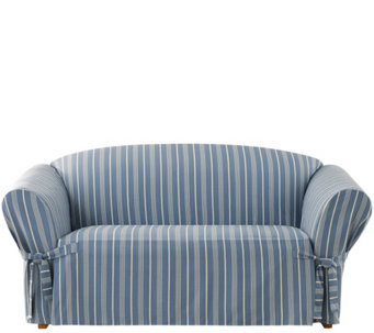 Slipcovers Loveseat Couch Amp Recliner Slipcovers