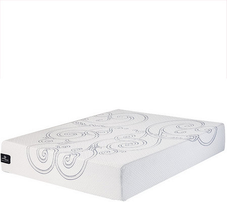 Serta Perfect Sleeper Elite Youthful Gel Mem. Foam FL Mattress