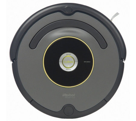 how to clean irobot roomba