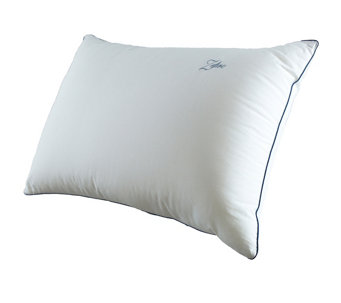 Protect-A-Bed Zefiro Microfiber Soft Pillow - H290414