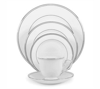 Lenox Federal Platinum 5-Piece Place Setting - H138615