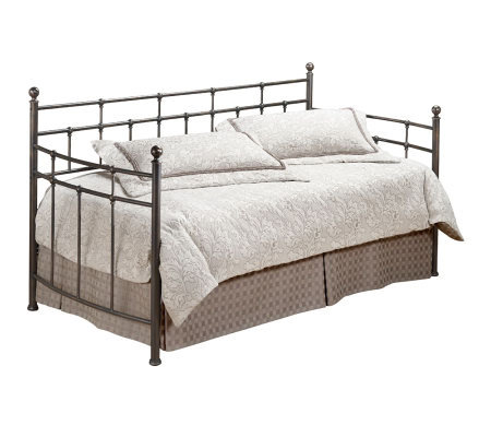 Hillsdale Furniture Providence Daybed with Support Deck
