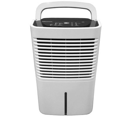 Hisense Energy Star 70-Pint 2-Speed Dehumidifier