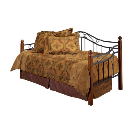 Hillsdale House Madison Daybed with Support Deck