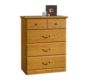 Sauder 4-Drawer Chest - H170316
