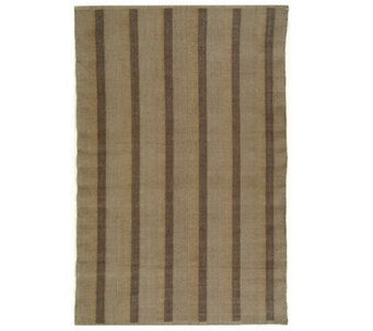 Thom Filicia 6' x 9' Durston Recycled Plastic Outdoor Rug - H186516