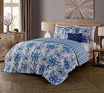 Avondale Manor Tabitha 5-Piece King Quilt Set - H290716