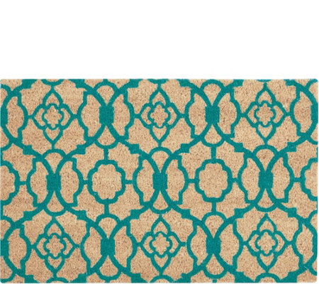 Waverly Greetings Lovely Lattice 2' x 3' Rug byNourison