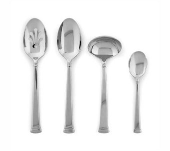 Lenox Eternal Flatware 4-Piece Hostess Set - H138817