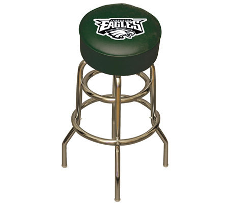 Nfl Philadelphia Eagles Bar Stool Qvc Com