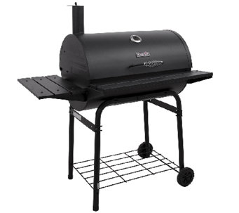 Char-Broil Charcoal Grill 840 Barrel - H283617