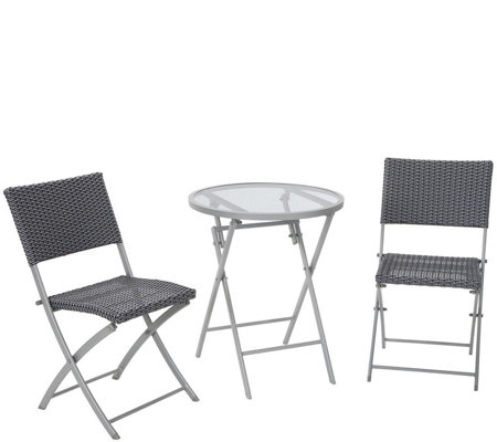 Cosco 3-Piece Delray Bistro Set