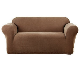 Sure Fit Metro 1-Piece Love Seat Slipcover - H355617