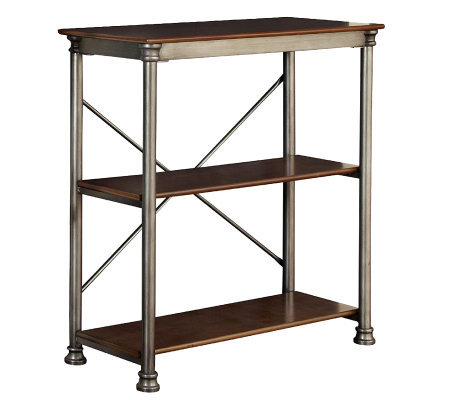"Home Styles The Orleans 36"" Multifunction Shelves"
