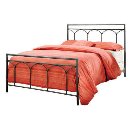 Hillsdale House Mckenzie Bed - King
