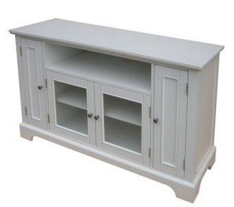 Home Styles Naples Entertainment Credenza - H169018