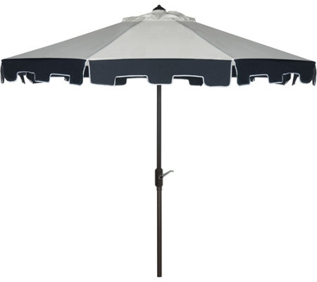 Safavieh City Fashion 9' Umbrella